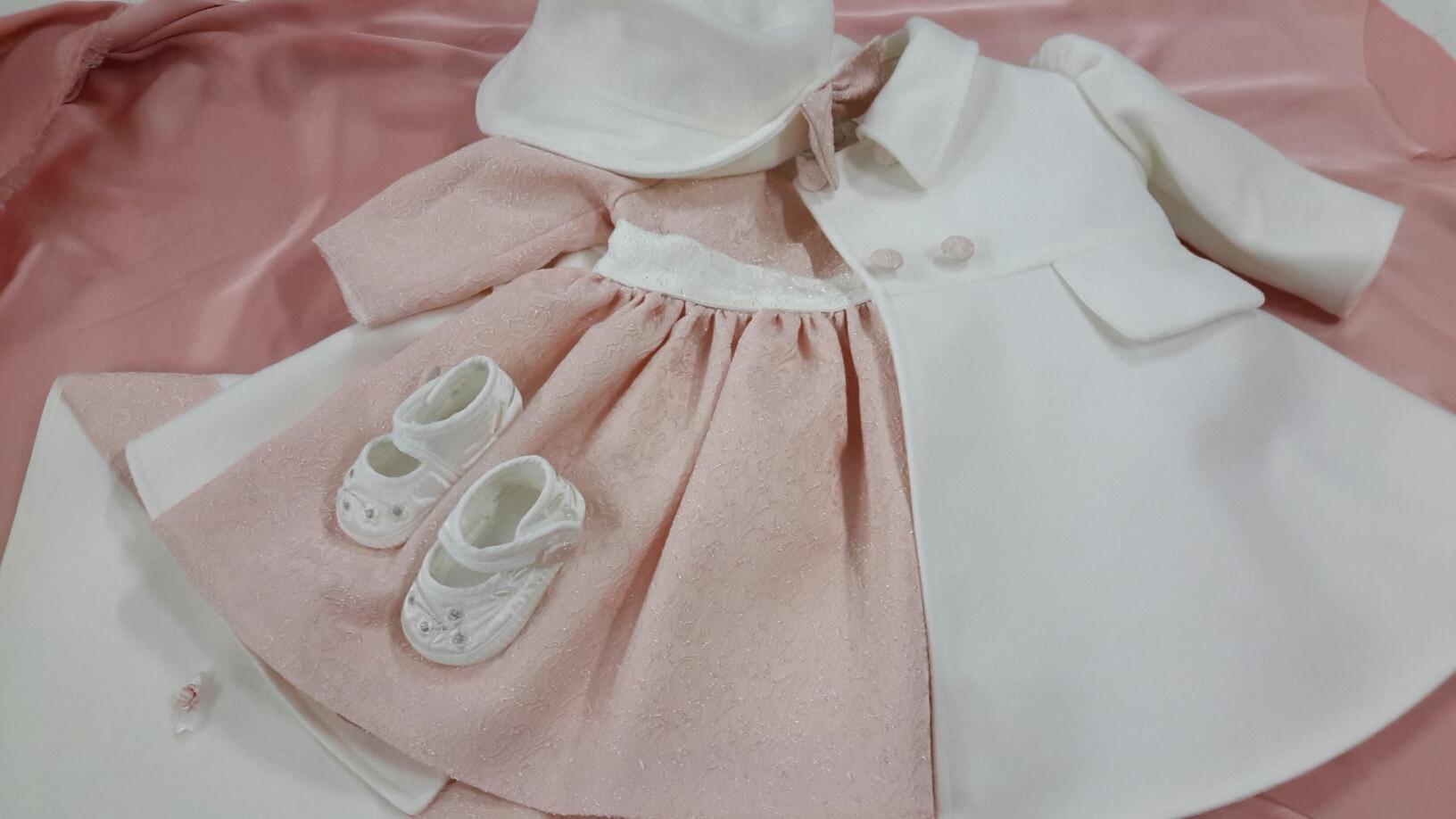 Pardesie Fete Hainute Botez Imbracaminte Copii Clothes For Children